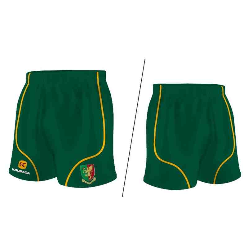 2015/2016 Club Shorts - Childrens