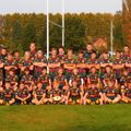 Old Leams vs. OL M&J U15