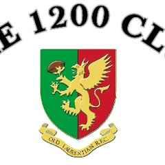 OLRFC 1200 Club - Minimum 1st Place Prize of £150 per Month!