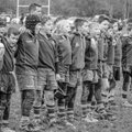 Old Leams vs. OL M&J U13