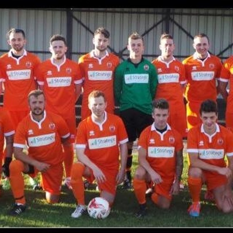Reserves beat Swanage Town & Herston 2 - 1