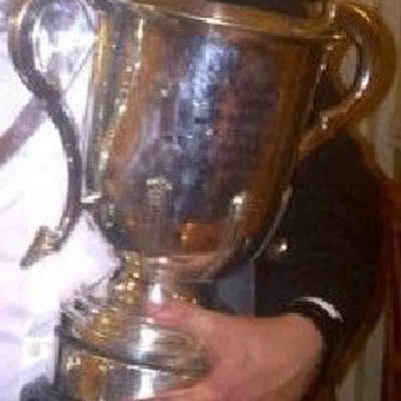 Bosley Cup