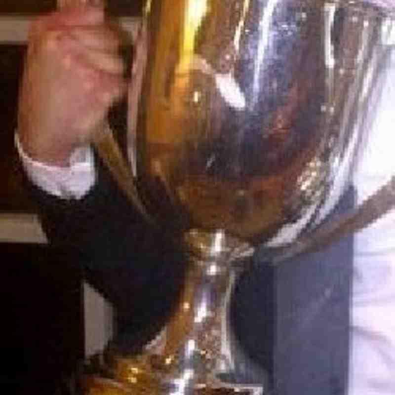 Bristol Suburban Prem 1 Trophy