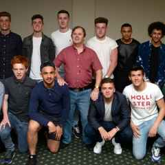 Season ends with Presentation night
