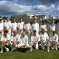 Crowthorne & Crown Wood CC vs. BBC Caversham Cricket Club