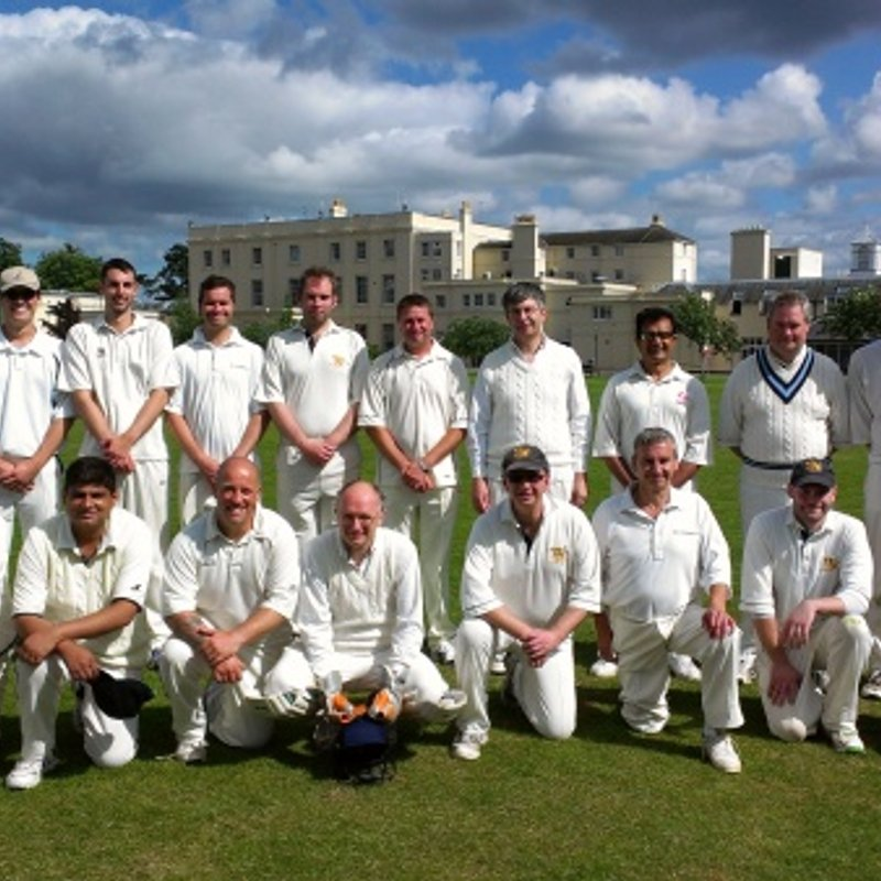 BBC Caversham Cricket Club vs. To Be Confirmed (H & W potentially, depending on weather previous Sunday)