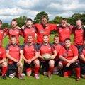 Dunfermline RFC vs. Glenrothes RFC