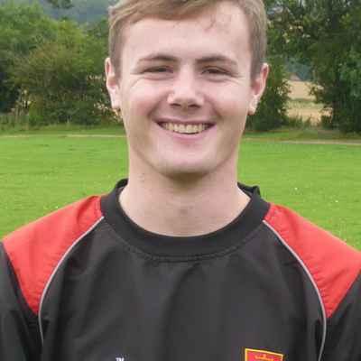 Rhys Bryce
