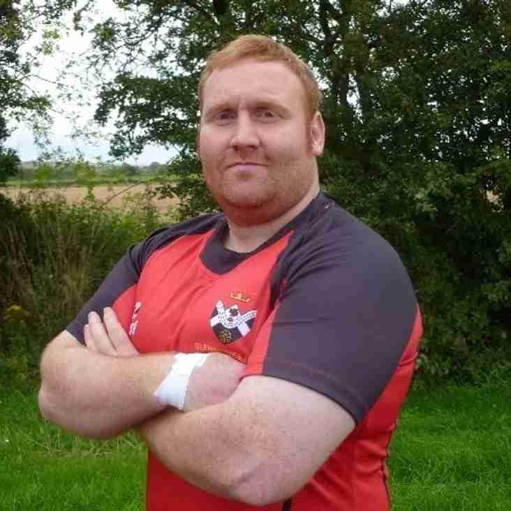 Glens Narrowly Beaten in High Scoring Match at Mackie