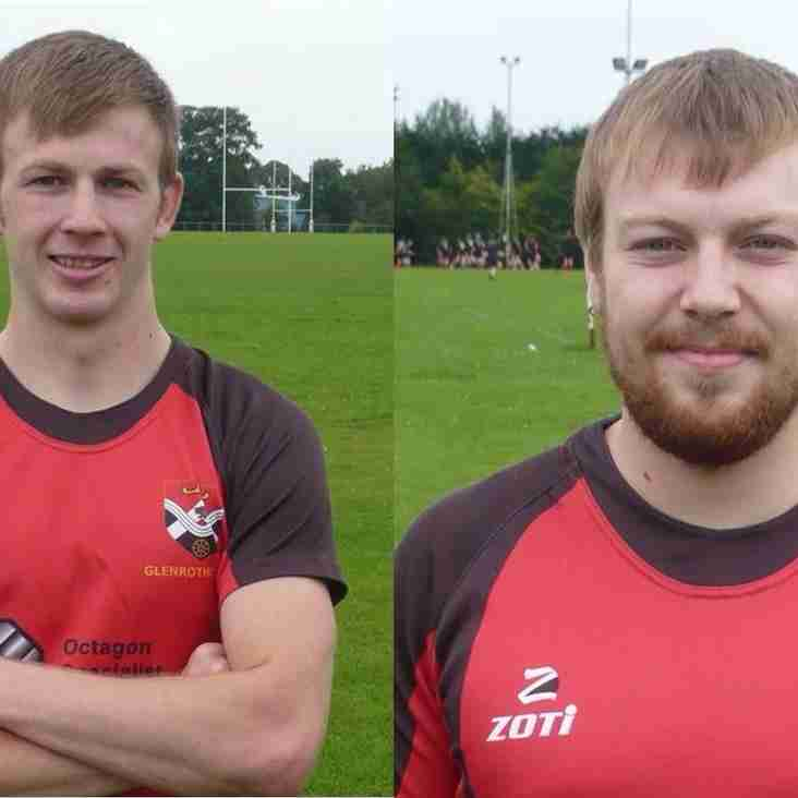 Three Glens Squads Compete at Sevens Against Tough Opposition