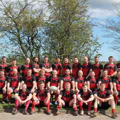 Two Teams Off to Waid on Saturday