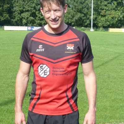 Cameron Goodall