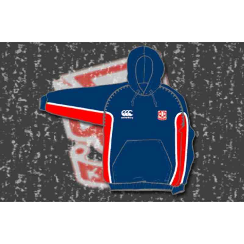 Hoody from