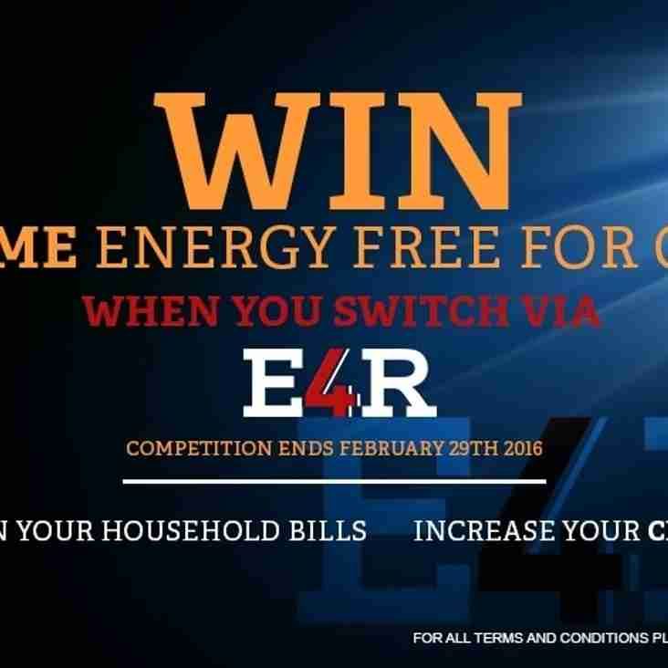 ENERGY SWITCH COMPETITION