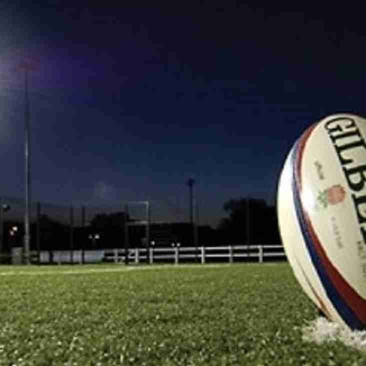 Friday Night Rugby at Bellsland