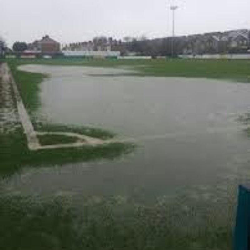Today's 1st Team game is OFF.