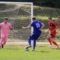 Broadbridge Heath 1-0 Hassocks