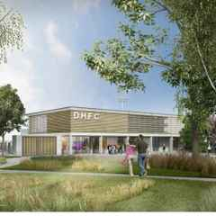 Dulwich Hamlet New Stadium – Support the Application