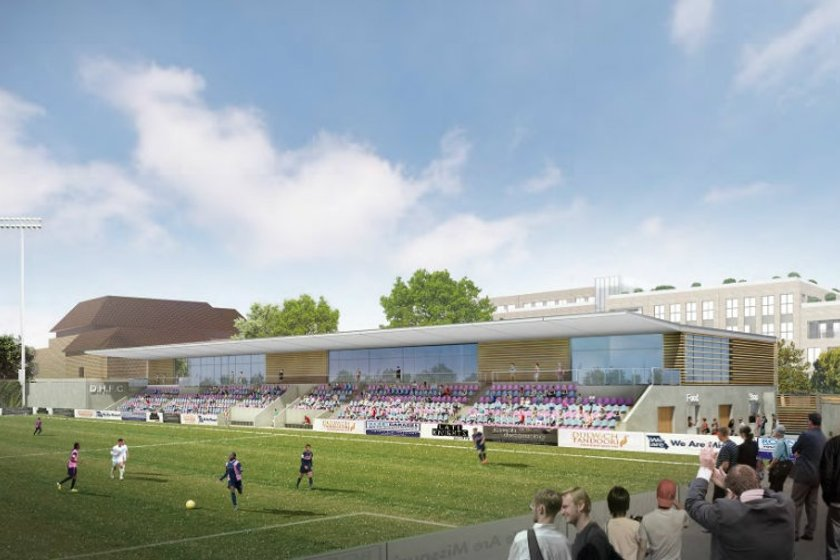 Statement from Meadow Residential regarding the current position with regard to the planning proposals at Dulwich Hamlet Football Club and the variation of Section 106 agreement