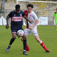 Dulwich Hamlet Aspire Academy Under 18 bow out of playoffs