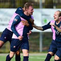 Dulwich Hamlet to show Altona 93 Cup Final this Saturday