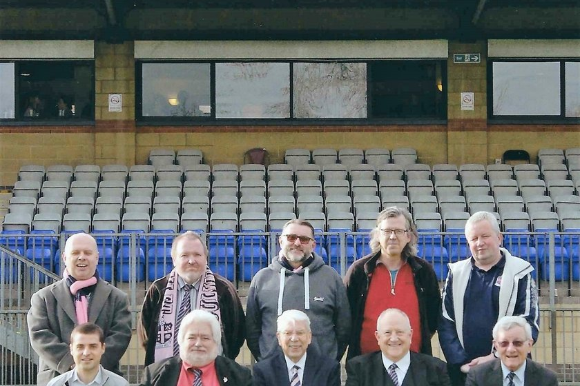 Dulwich Hamlet Committee seeks fresh faces, fresh ideas and more