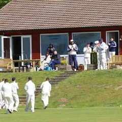 Liphook and Ripsley First XI v Basingstoke and North Hants Second XI