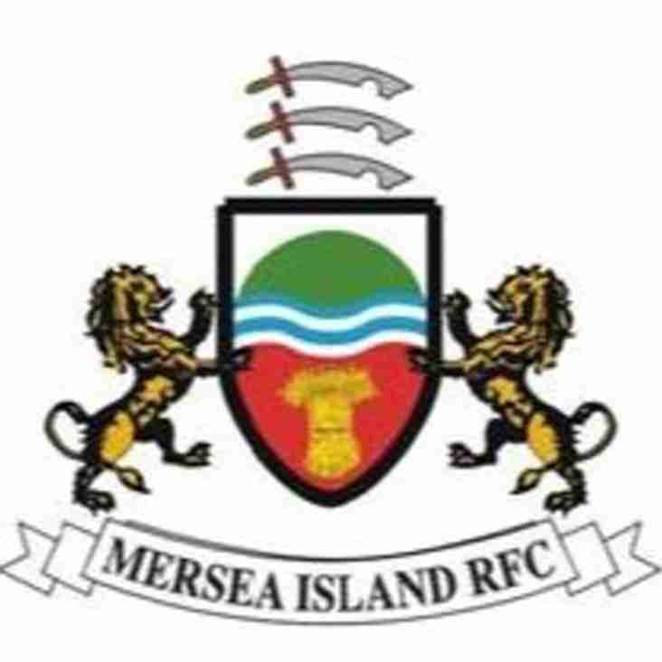 Mavericks take on Mersea Island this afternoon at 3pm @ HOME