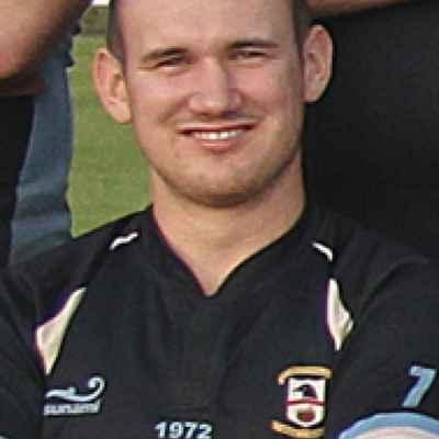 Tom Crossman