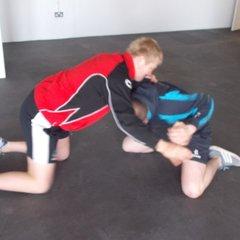 Craven College visit Intershape Gym