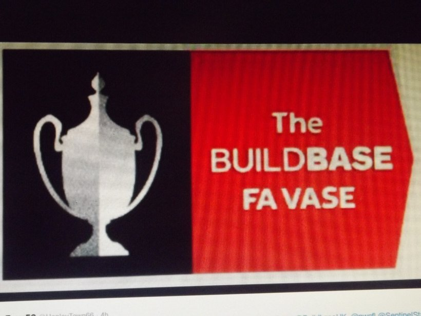 Fa Vase Draw News Hanley Town Fc