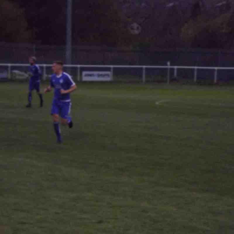 vs Bootle (NWCFL Prem Div) 3/11/18