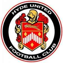 HYDE UNITED FC 4 - 0 GOOLE AFC