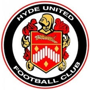 BAMBER BRIDGE 2-1 HYDE UNTED FC