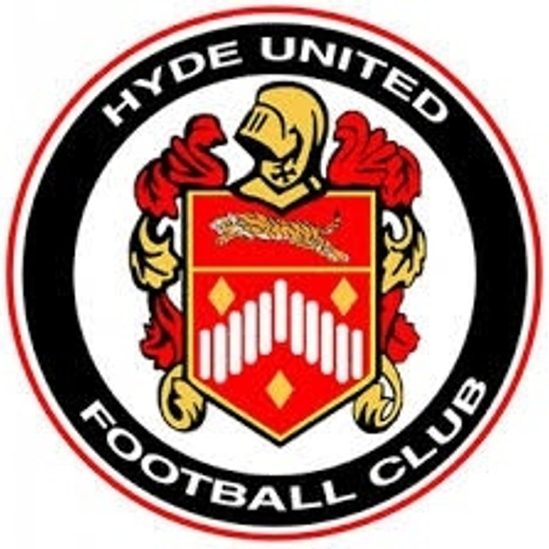 HYDE UNITED FC 0-0 BRIGHOUSE