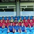 Football Conference Youth Alliance beat Farsley Celtic 3 - 2