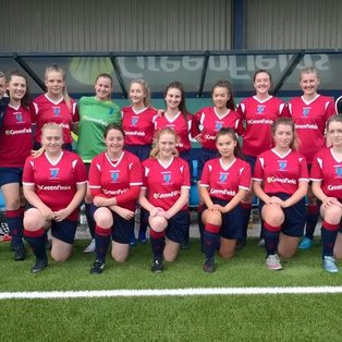 TAMESIDE UNITED LADIES FC 9-0 CADISHEAD RHINOS