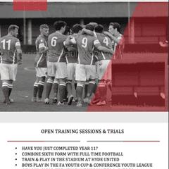 FULL TIME Football & Education Academy