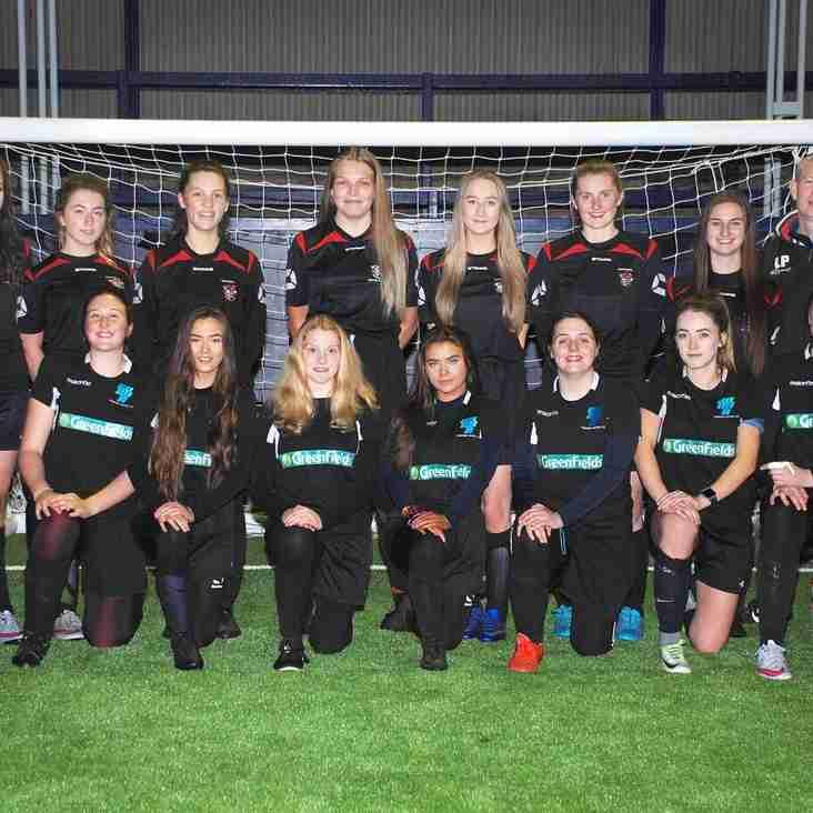 FULL TIME GIRLS ACADEMY FOOTBALL