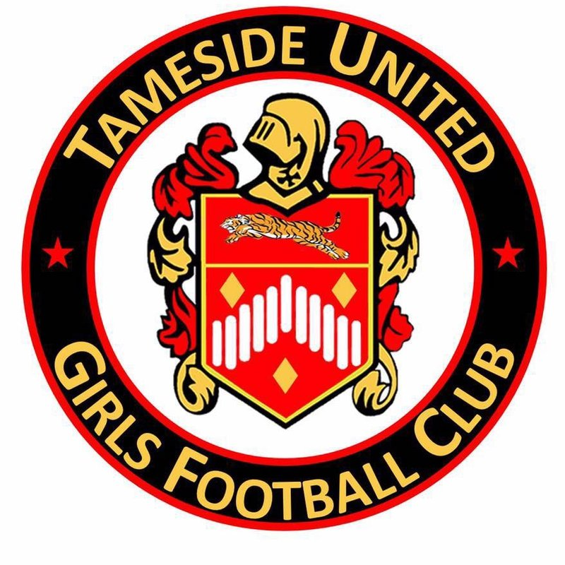 TAMESIDE UNITED Girls & Ladies FC