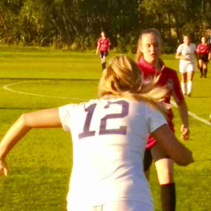GIRLS FULL TIME ELITE FOOTBALL & EDUCATION