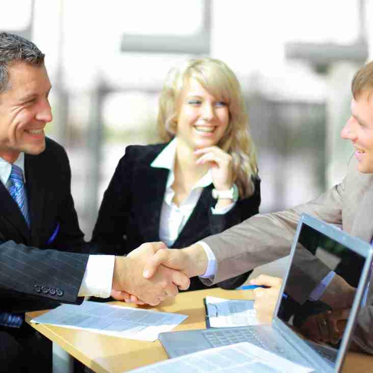 COMMERCIAL & SPONSORSHIP OPPORTUNITIES