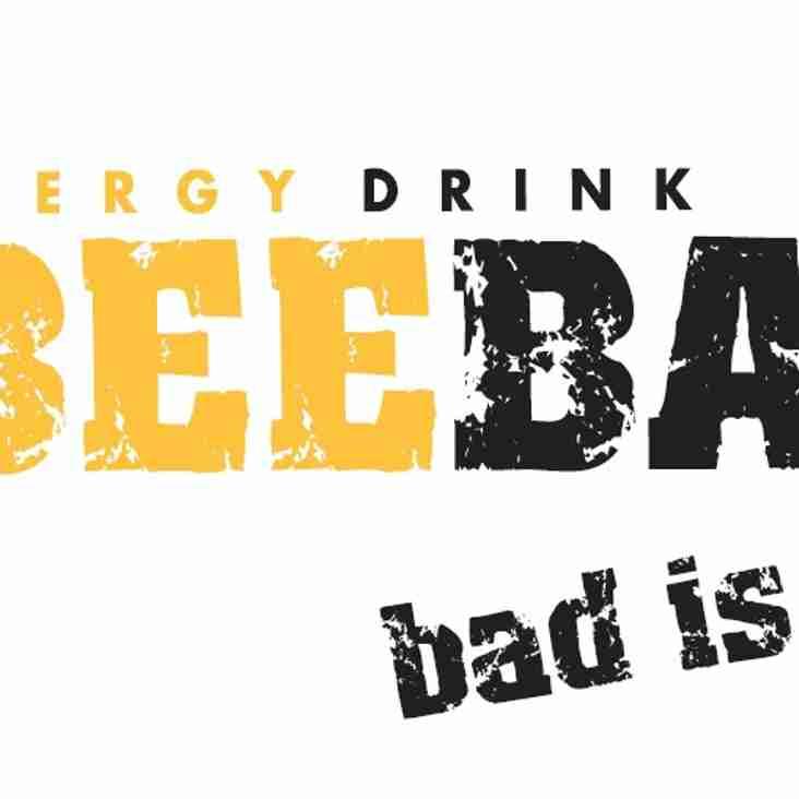 BeeBad Energy Drinks