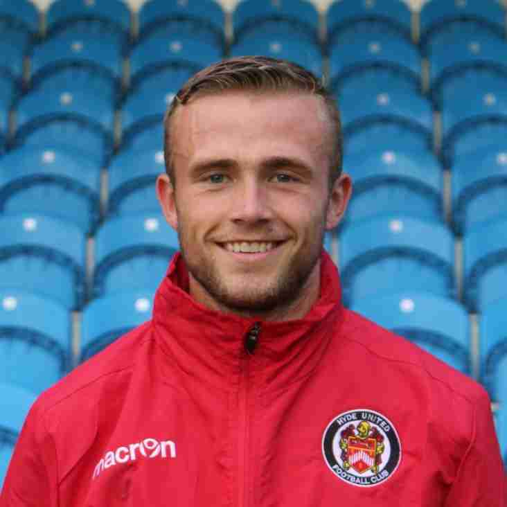 KYLE BROWNHILL RETURNS