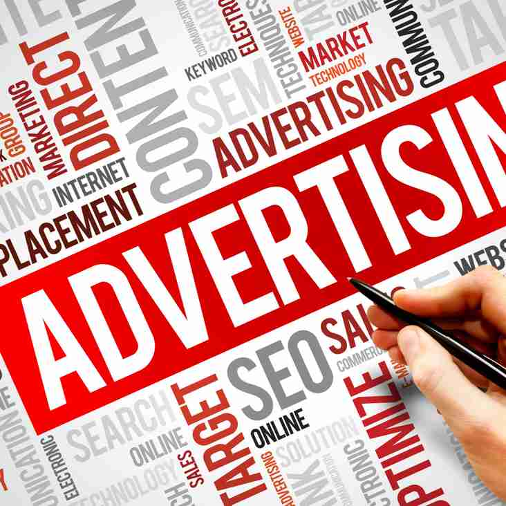 ADVERTISE YOUR BUSINESS WITH HYDE UNITED FC