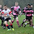Strathaven vs. Kilmarnock Rugby Football Club