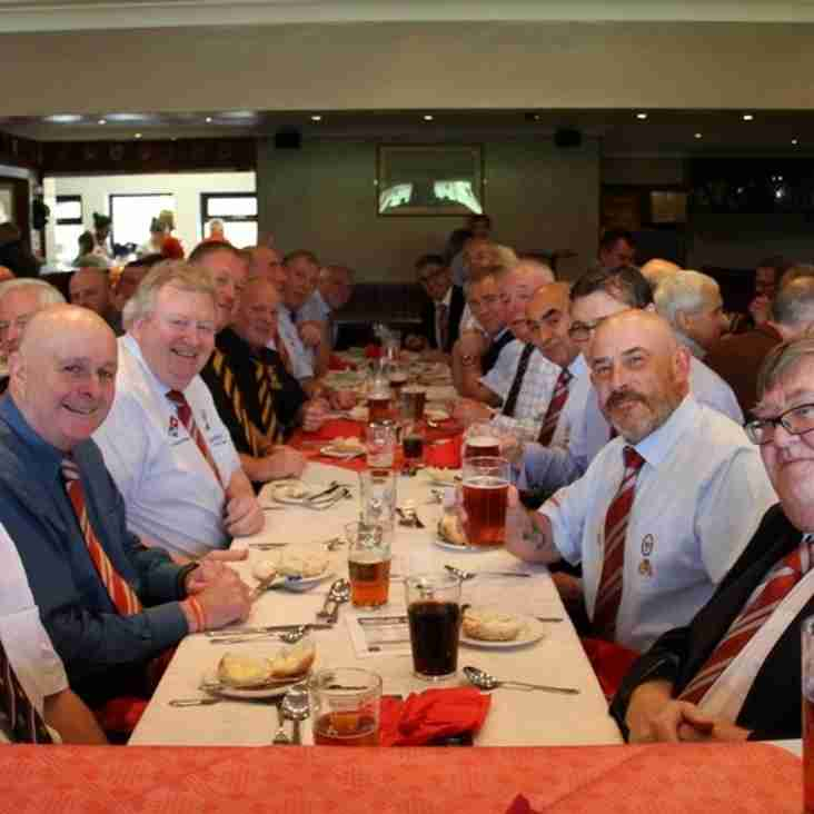 Former Players Lunch - 6th April 2019
