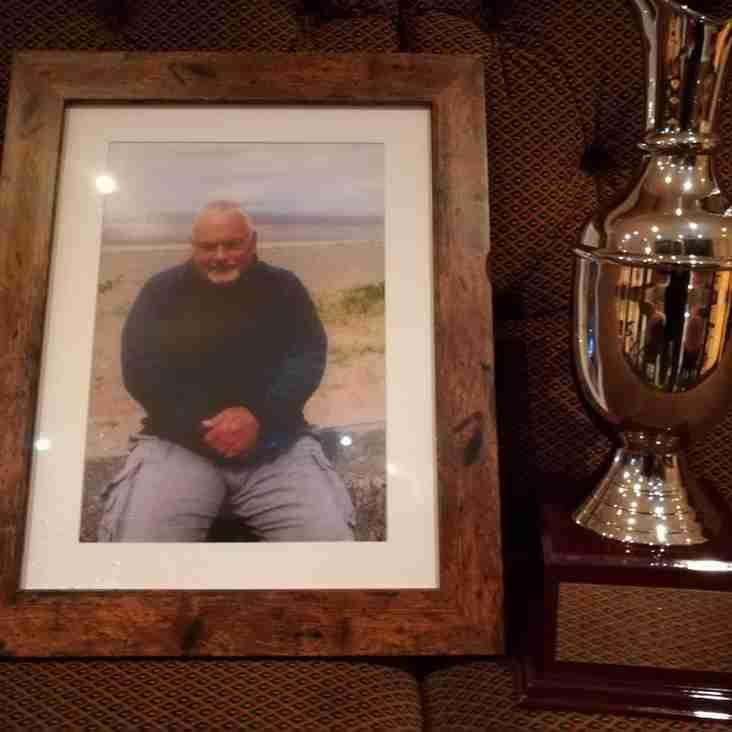 Joey Barnes Memorial Cup