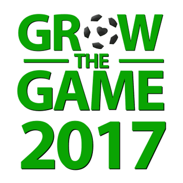 CTYFC receive Grow the Game Grant to support Girls football