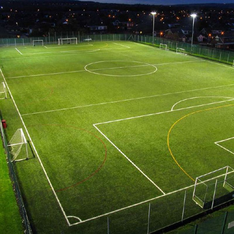 Tomlinscote School 3g Football Pitch